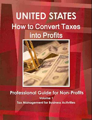 United States af USA International Business Publications
