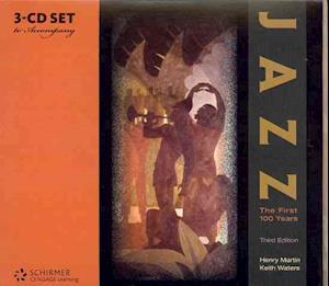 Jazz af Henry Martin