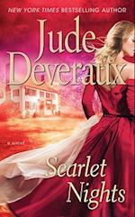 Scarlet Nights af Jude Deveraux