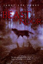 Beast of Noor af Janet Lee Carey