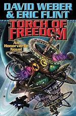 Torch of Freedom af David Weber, Eric Flint
