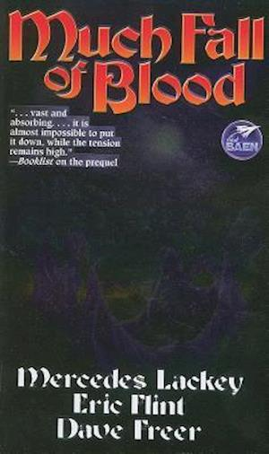 Much Fall of Blood af Dave Freer, Mercedes Lackey, Eric Flint