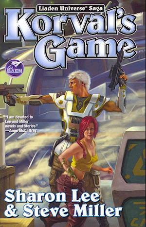 Korval's Game af Steve Miller, Sharon Lee