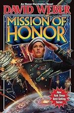 Mission of Honor af David Weber