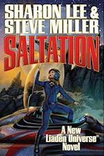Saltation af Steve Miller, Sharon Lee