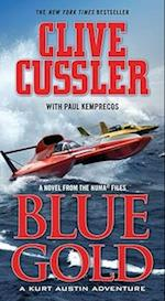 Blue Gold (Kurt Austin Adventure)
