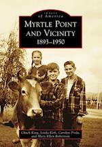 Myrtle Point and Vicinity af Linda Kirk