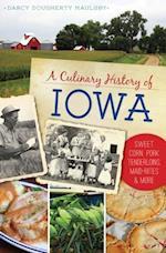 Culinary History of Iowa