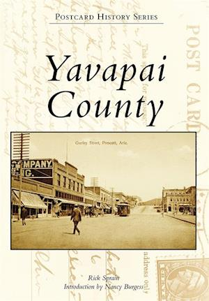 Yavapai County af Rick Sprain