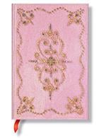 Cotton Candy Mini Lined Notebook af Hartely and Marks