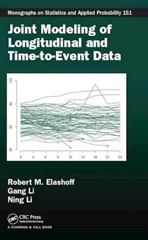 Joint Modeling of Longitudinal and Time-to-Event Data af Gang Li, Robert Elashoff, Ning Li