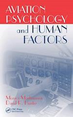 Aviation Psychology and Human Factors af David R Hunter, Monica Martinussen
