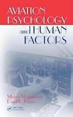 Aviation Psychology and Human Factors af Monica Martinussen, David R. Hunter