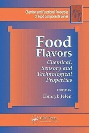 Food Flavors af Henryk Jelen