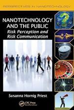 Nanotechnology and the Public af Susanna Hornig Priest