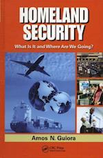 Homeland Security af Amos N. Guiora
