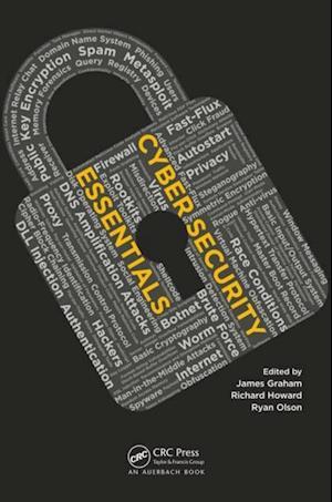 Cyber Security Essentials af James Graham