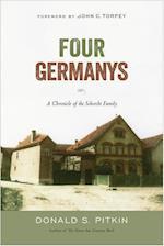 Four Germanys (Politics History & Social Change)