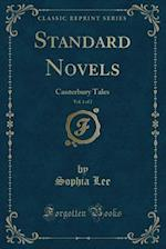 Standard Novels, Vol. 1 of 2