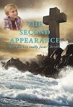 The Second Appearance af Dahn Batchelor, Dr Dahn Batchelor