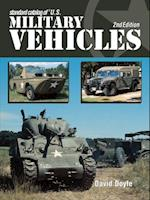 Standard Catalog of U.S. Military Vehicles - 2nd Edition af David Doyle