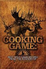 Cooking Game af Jacob Edson