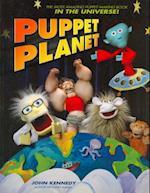 Puppet Planet af John Kennedy
