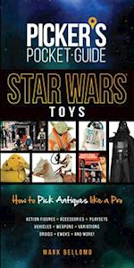 Star Wars Toys (Pickers Pocket Guide)