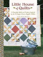 Little House of Quilts
