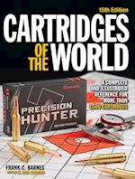Cartridges of the World (Illustrated)