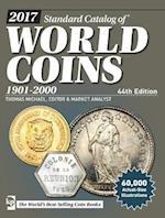Standard Catalog of World Coins 2017 (Standard Catalog of World Coins)