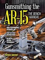 Gunsmithing the Ar-15