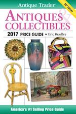 Antique Trader Antiques & Collectibles Price Guide 2017 (Antique Trader Antiques and Collectibles Price Guide)