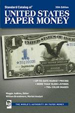 Standard Catalog of United States Paper Money (STANDARD CATALOG OF UNITED STATES PAPER MONEY)
