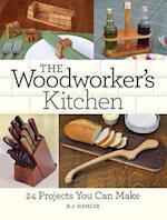 Woodworker's Kitchen