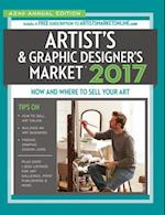 Artist's & Graphic Designer's Market 2017 (Artists and Graphic Designers Market)