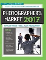 Photographer's Market 2017 (PHOTOGRAPHER'S MARKET)