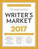 Writer's Market 2017 (WRITER'S MARKET)