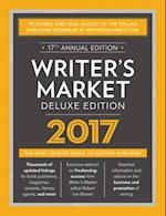 Writer's Market 2017 (WRITER'S MARKET ONLINE)