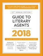 Guide to Literary Agents 2017 (Guide to Literary Agents)
