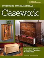 Furniture Fundamentals - Casework