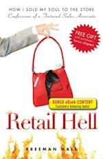 Retail Hell - Special eBook Edition af Freeman Hall