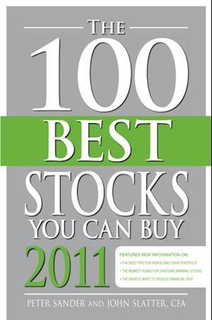 100 Best Stocks You Can Buy 2011 af Peter Sander