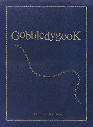 Gobbledygook af William Wilson