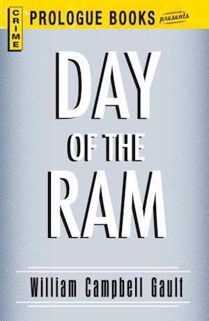 Day of the Ram af William Campbell Gault