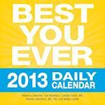 Best Ever You af Eve Adamson, Rachel Laferriere, Rebecca Swanner