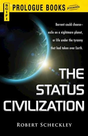 Status Civilization af Robert Sheckley