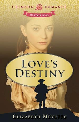 Love's Destiny af Elizabeth Meyette