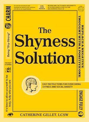 The Shyness Solution af Catherine Gillet
