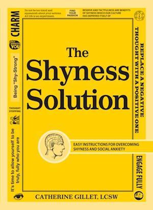 Shyness Solution af Catherine Gillet